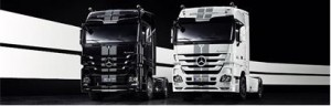 2016 Actros
