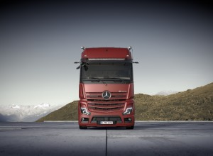 21-actros